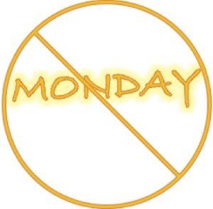 not-monday