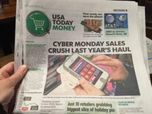 USA Today Money